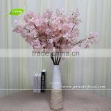CNW BLB-CH1605018-02 Fabric Light Pink Cherry Blossom Flowers For Home Party Wedding Decoration