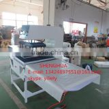 large format sublimation heat press for carpet / blanket