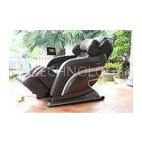 2014 Blue tooth Electric  3D  Human Touch Zero Gravity  Body Massage Chair  With Music Heating Funct