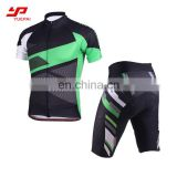 Wholesale custom sublimated uv protective sportswear cycling clothing