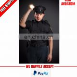2017 Security guard uniform wholesale manufacturer