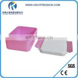 sublimation 3D lunch box