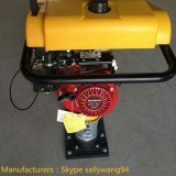 factory Direct sales honda gx 160 engine tamper rammer compactorGasoline Tamping Rammer