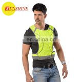 Hot Sale reflective safety new design vest work clothes