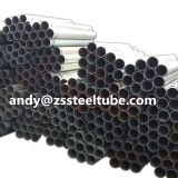 1.25 inch x 2- 2.5 mm Hot-dip Galvanized Steel Pipe/Tube for Fluid, Construction, Structure, Build