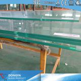 Anti-slip SGP laminated glassstair tread price per square meter