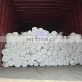 Polythene sheet roll , high quality pe woven white tarpaulin roll