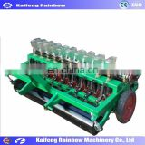 2017 New Designed Farm Area vegetable seed planter machine onion seed planter