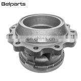 Belparts excavator swing gearbox motor assy shaft seat parts gear ring LG225 swing hub
