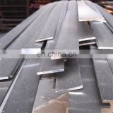 China high quality 304 304l 310s stainless steel flat bar in all sizes