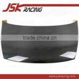 OEM STYLE CARBON FIBER HOOD BONNET(US) FOR 2006-2009 HONDA CIVIC 4DR (JSK121039)
