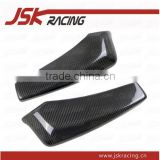 2012-2014 B STYLE CARBON FIBER REAR LIP FOR TOYOTA GT86 SCION FRS SUBARU BRZ (JSK242049)