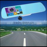 5.0 inch car rearview mirror,bus rearview mirror supplier