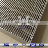 304 Stainless Steel Welded Wedge Wire Screen Mesh