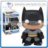 Mini Qute Funko Pop Marvel Avenger super hero Batman action figures collection display cartoon models educational toy NO.FP 01