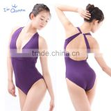 Hot sale Sexy Adult Leotard Women Ballet Leotard New Gymnastics Leotard Beijing Plant