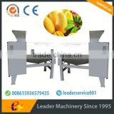 Leader customer designed mango juice processing machine with big output                                                                                                         Supplier's Choice