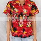 2016 best selling flannel hawaiian shirts,high quality hawaiian polo shirts,wholesale custom hawaiian shirts