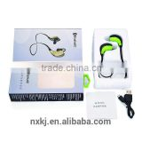Ultimate Bass Waterproof Stereo Sport Earphone headphone headphone With Microphone From Guangdong