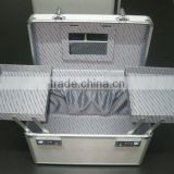 professional aluminum salon beauty case/tool case