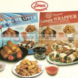 Inquiry About Lumpia Wrapper