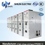 medium voltage switchgear manufacturers with iso9001 certificated                                                                         Quality Choice