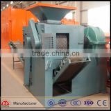 Henan mining equipment briquette making machine for sale, briquette machine for chemical salts