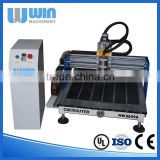 WW6090A High Quality Made in China CNC Router Machine