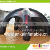 Custom bicycle tent, inflatable spider dome tent for sales                                                                         Quality Choice