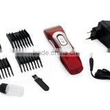 Pet grooming kit electric dog hair cut machine rechargeable Pet hair clipper