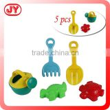 Summer toy garden sand castle molds toy