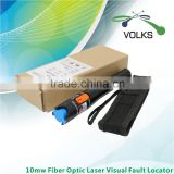 10mw Fiber Optic Laser Visual Fault Locator