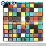 Most Welcome Decorative Strip Glass Mosaic Tile