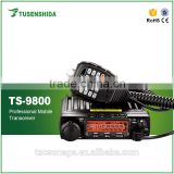 High quality transceiver TS-9800 vhf 70w vehicle mounted walkie talkie 50km                                                                         Quality Choice