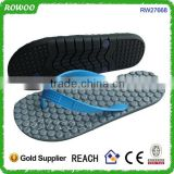 high qualiy top selling beach sandal thong men