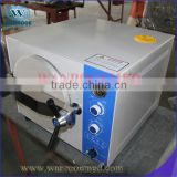 Table Top Small Electric Autoclave Sterilizer with tray