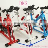 DKS 62000 Adjustable Seat Exercise Bike