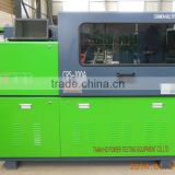 CRS100 High Pressure Common Rail Comprehensive Performance Test Bench for pump and injector