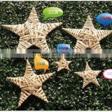 2016 New Wicker Decoration Gifts Arts Willow crafts Christmas Gifts decoration Natural craft