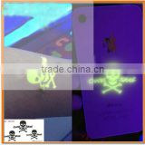 Glow in the dark wall sticker / night glow wall sticker                                                                         Quality Choice