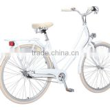 Pure city bike alloy single speed women city bike urban city bicycle manufacturer