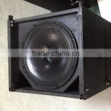 500W Professional Tw Audio Horn Line Array Speaker Subwoofer (VR18)                                                                         Quality Choice