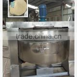 Electric Cassava Garri Fryer/Cassava Garri Frying Machine For Cassava Garri Processing Line