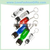 Bulk Personalized Flashlight Keychains & Custom Imprinted Screwdriver Key Chains