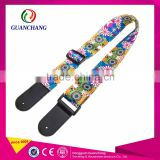 Oem Guitar Strap Belts Guitar Neck Strap National Flags Of Countries