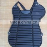 High quality professional baseball chest protector brace Vest Body Protector
