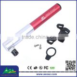 Portable Bicycle Pump High Quality Mini Bike Hand Air Pump