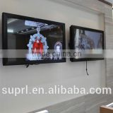 seamless lcd video wall,digital signage wall,3x3 seamless lcd video wall,digital signage wall,3x3 lcd tv wall