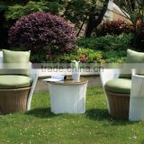 2016 hot new cheap outdoor rattan furniture set