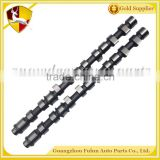 Crank mechanism of camshaft 13001-DB000 for auto diesel engine with favourable price                                                                         Quality Choice